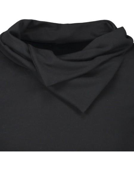Heaps Collar T-shirt